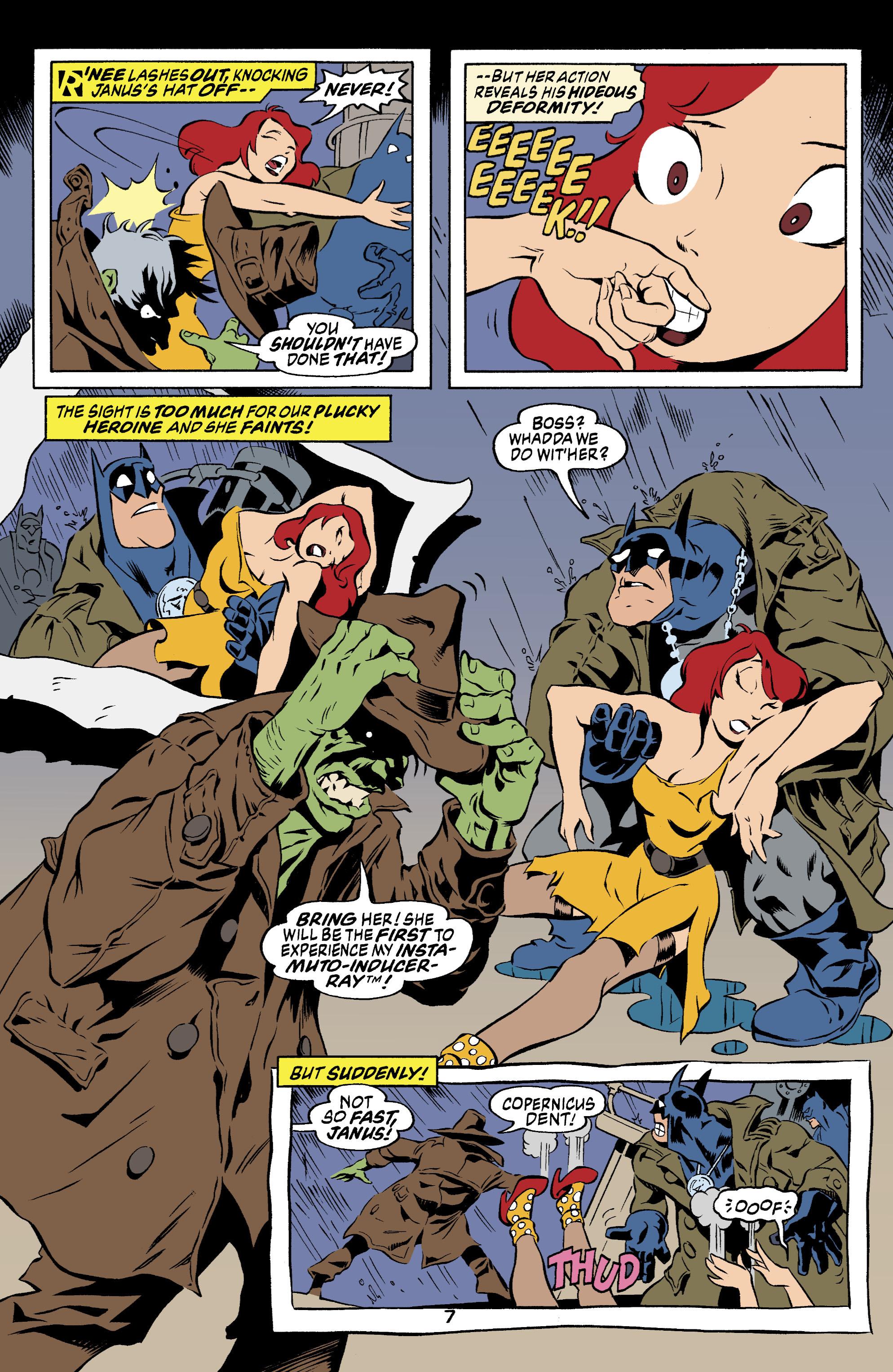 Detective Comics (1937) 753 Page 7
