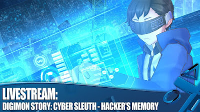 Débloquer Digimon Story: Cyber Sleuth - Hacker's Memory en avance