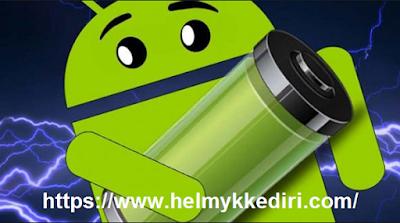 Tips hemat baterai android 23 jam
