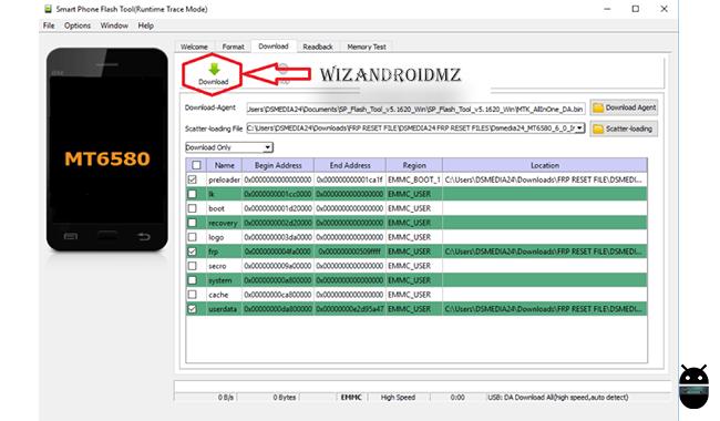Como Remover Conta Google /FRP bypass Google account no Tecno Camon