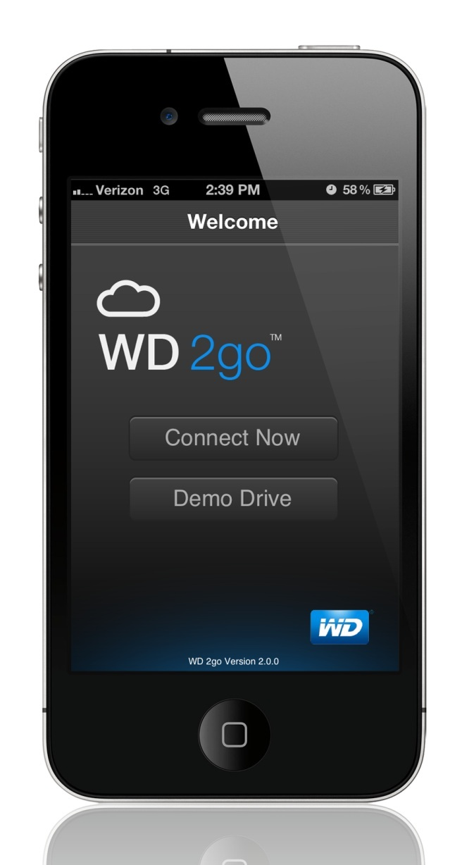 Western Digital (WD) Redefines Personal Cloud with Dropbox