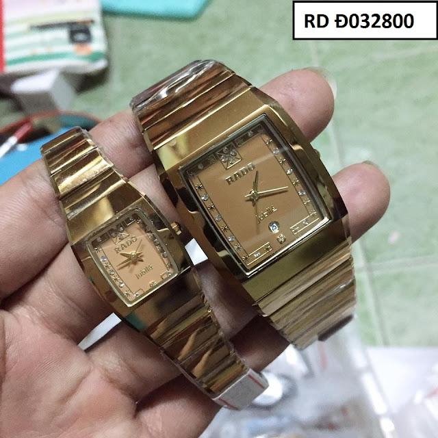 Đồng hồ nam Rado Đ032800