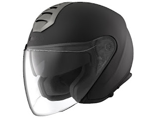 DOT motorcycle helmet