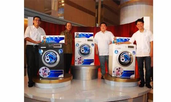 Harga dan Spesifikasi Mesin Cuci Electrolux Terbaru Murah Lengkap