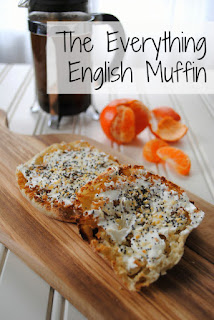 "Picture of Healthy Breakfast With English Muffins "" The Everything """