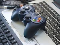 Review Gamepad Logitech f310 Awet dan Mantap