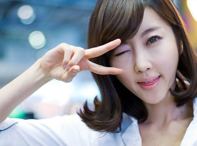Koleksi Foto Choi Byeol Yee