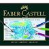 Faber-Castell Albrecht Dürer Suluboya Kalemleri İncelemesi