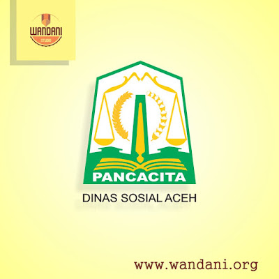 Free  Vector : Download Logo Pancacita Format CDR