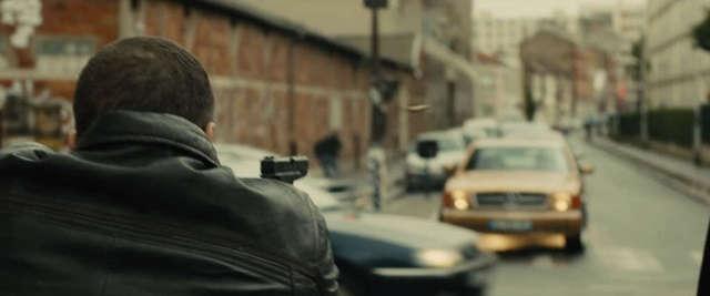 Atentado en parís (2016) HD 1080p Latino