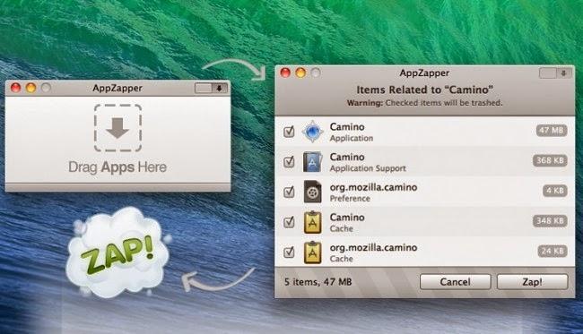 تحميل البرنامج AppZappe