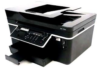 Dell V715w All-in-One Wireless Printer Driver Download
