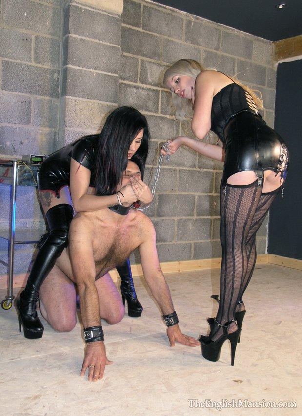 Ролики порно жена госпожа муж в женской одежде sissy maid