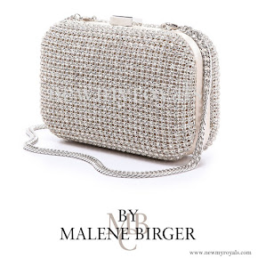 Princess Sofia style - By Malene Birger Gomati Clutch