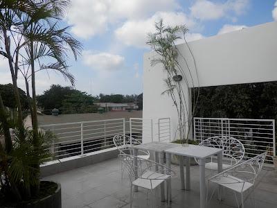 The Visible Horizon Balay Da Blas Pensionne House Laoag
