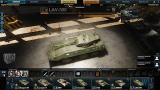 Vehículos antitanques DT armored warfare