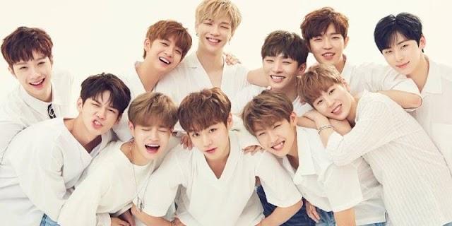 Los internautas debaten si los nombres de los grupos idol son importantes o no.