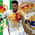 La condición que pone Ceballos para fichar por el R.Madrid