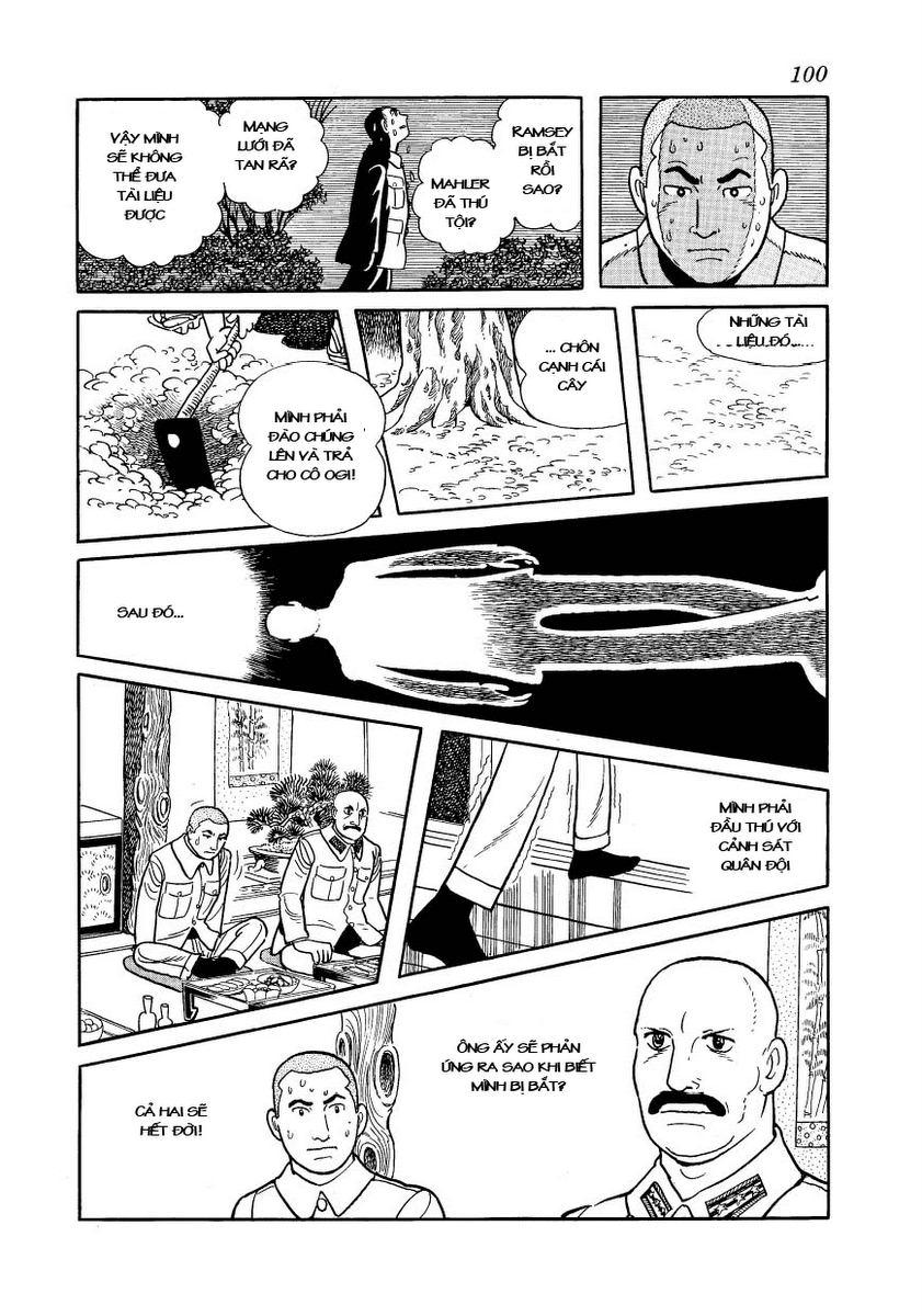 Adolf chap 23 trang 21