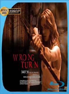 Camino Hacia El Terror 1 2003 HD [1080p] Latino [GoogleDrive] DizonHD