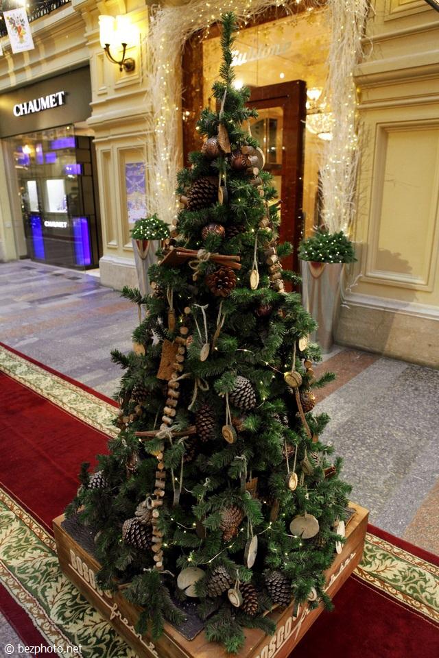 елка в гуме 2016 фото