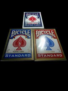 toko sulap jogja Bicycle Rider Back