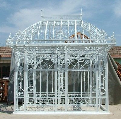 English Gazebo -- Juling's Home