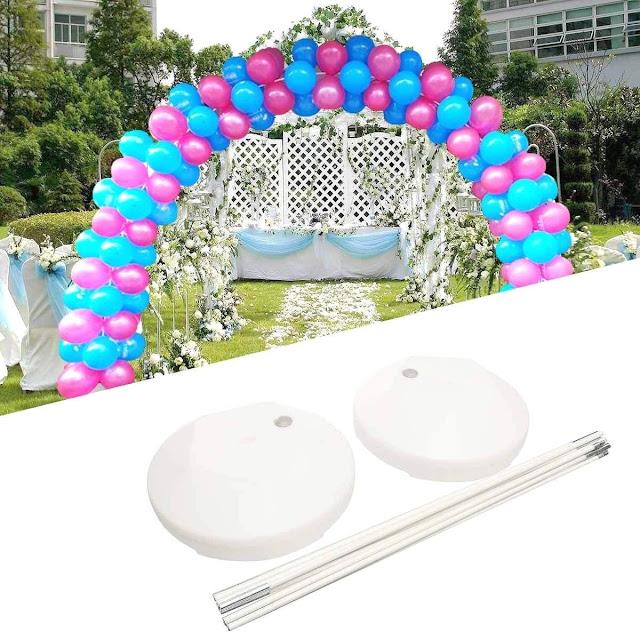 Properti Balon Gapura / Gate Balloon (MURAH)