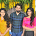 Ram Pothineni New Movie Launch Pics