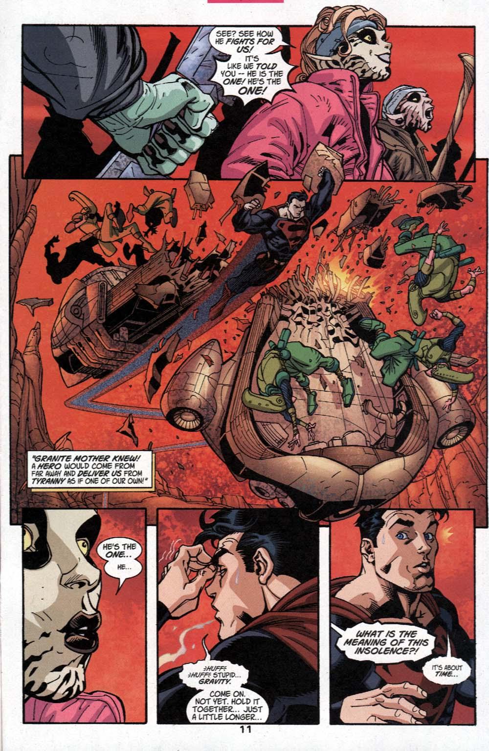 Action Comics (1938) 786 Page 10