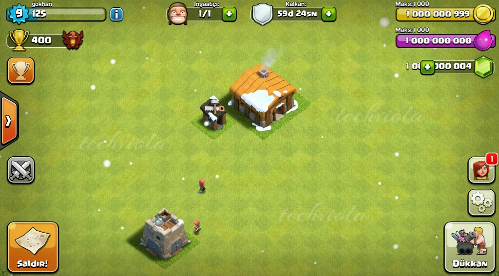 clash of clan apk free download latest version