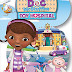 Doc McStuffins: Toy Hospital DVD Release and Printables!