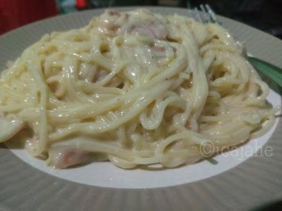 spaghetti-saus-creamy