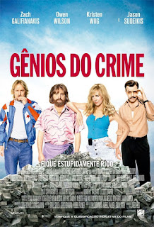 Baixar Filme G??nios do Crime Dublado Torrent Download