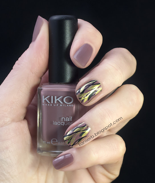 Kiko # 318