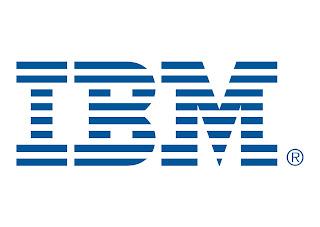 warna biru, logo ibm, makna biru, brand warna biru