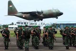 Respons Kapuspen TNI Soal Dugaan Tentara AS Menyusup