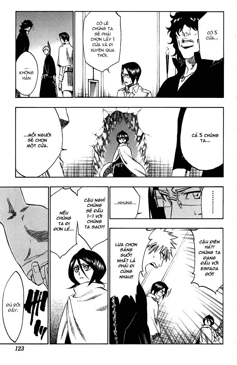 Bleach chapter 248 trang 14