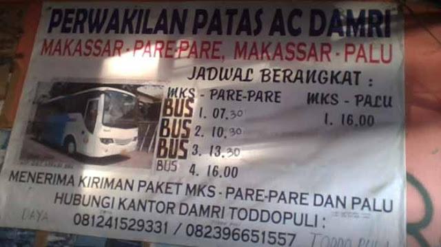 Damri Makassar
