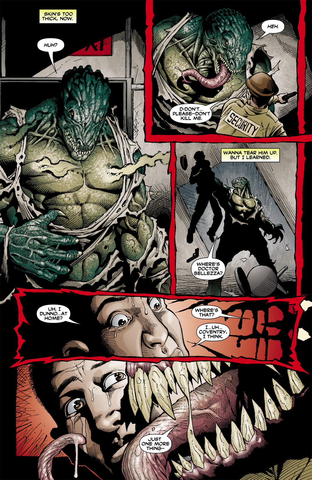 Detective Comics (1937) 808 Page 28