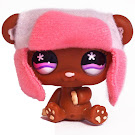 Littlest Pet Shop 3-pack Scenery Bear (#671) Pet