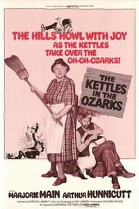 Watch The Kettles in the Ozarks Online Free in HD