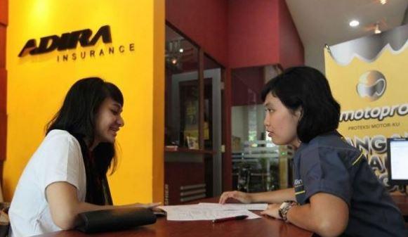 Alamat Lengkap Dan Nomor Telepon Adira Finance Di Riau