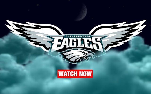 Philadelphia Eagles Live Stream NFL