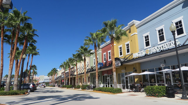 Port Saint Lucie Vacation Packages
