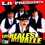los reales del valle la presidenta