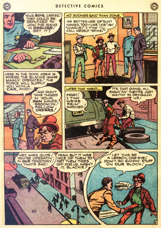 Read online Detective Comics (1937) comic -  Issue #131 - 40