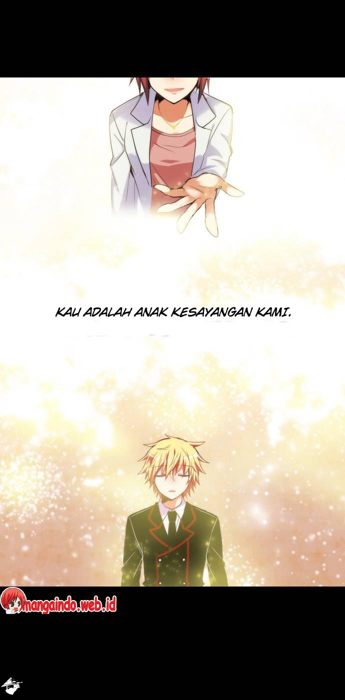 Komik crepuscule 152 - chapter 152 153 Indonesia crepuscule 152 - chapter 152 Terbaru 9|Baca Manga Komik Indonesia