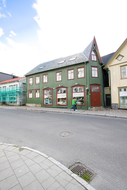 Storgata-Tromso