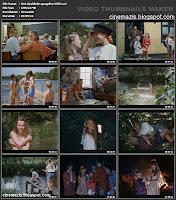 Det skaldede spøgelse (1992) Brita Wielopolska